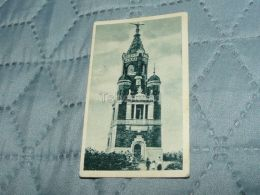 Zimony Земун Zemun Hungary Serbia Trianon ~1930 - Serbien