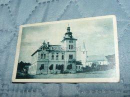 DicsÅ'szentmárton Târnăveni Diciosânmartin Hungary Romania Trianon ~1930 - Rumänien