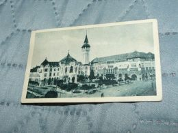 Marosvásárhely Târgu MureÈ™ Hungary Romania Trianon ~1930 - Rumänien