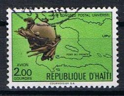 Haiti Y/T LP 446 (0) - Haïti