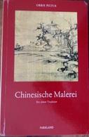 EN ALLEMAND: PEINTRE CHINOIS: CHINESISCHE MALEREI (ROGER GOEPPER) - Peinture & Sculpture