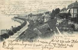 SUISSE - SERRIERES - CITE SUCHARD - NEUCHATEL - NE Neuchâtel