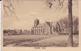 SCHILDE - Kerk - Schilde