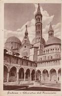 AK Padova - Chiostro Del Noviziato - 1942 (32897) - Padova