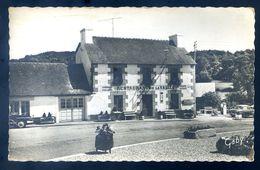 Cpsm Du 22 Saint Gilles Vieux Marché Hôtel Restaurant De La Vallée Taldir Prigent   SEP17-95 - Saint-Gilles-Vieux-Marché
