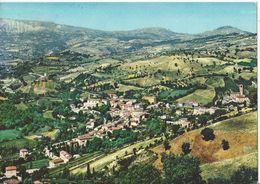 Macerata Feltria - Panorama - Pesaro Urbino - H3793 - Italia