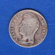 1 Fr 1827 W - France