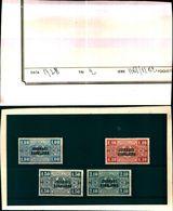 85854) BELGIUM - BELGIO - 1931-FRANCOBOLLI PER GIORNALI-MNH**-SERIE COMPLETA N.37/40 - Newspaper