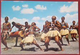 KENYA - KITUI DANCERS Nv - Kenia