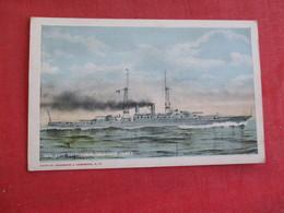Battleship Colorado .   Ref 2834 - Warships