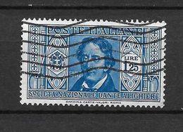 LOTE 1610  ///   ITALIA  YVERT Nº: 290 - 1900-44 Victor Emmanuel III