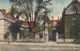 Connecticut New Haven Vanderbilt Hall Yale University - New Haven