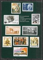 Sweden Stamps, 1973, Unused - Stamps (pictures)