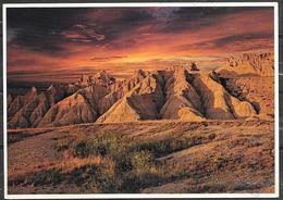 South Dakota, Badlands National Park, Unused - Verenigde Staten