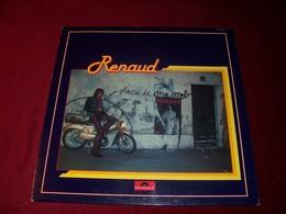 RENAUD °° LAISSE BETON - Hard Rock & Metal