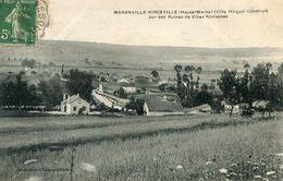 MARANVILLE HIRCEVILLE - Autres Communes