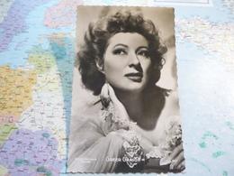 Greer Garson - Entertainers