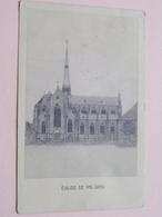 Eglise De Val-Dieu ( L. Franken ) Anno 1939 ( Zie Foto Details ) !! - Aubel