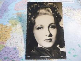 Denise Bréal - Entertainers