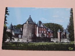 Château De RAMETZ ( CIM ) Anno 19?? ( Zie Foto Details ) !! - Bavay