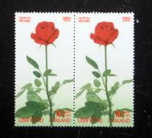 Thailand Stamp 2005 Rose 4th - Thaïlande