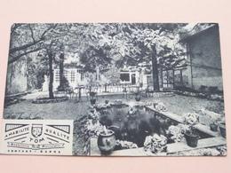 """A L'Hostellerie """" TOM """" Pierrelatte ( CIM ) Anno 1958 ( Voir Photo Pour Detail Svp ) !! - Nyons"""