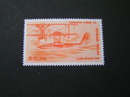 FRANCE 1985 No 58  MNH. - Poste Aérienne