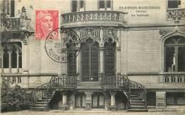92 - PLESSIS ROBINSON - LA SOLITUDE - France