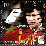 Großbritannien  SG. Nr. 2541 Gestempelt (3299) - Used Stamps