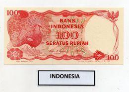 Indonesia - 1984 - Banconota Da 100 Rupie - Nuova - (FDC8063) - Indonesia