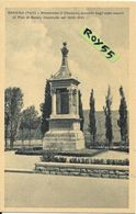 Emilia Romagna-forli-sarsina Veduta Monumento Di Obulacco Anni 30/40 - Italia
