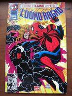 Fumetto Uomo Ragno N° 204 Marvel Comics - L'uomo Ragno