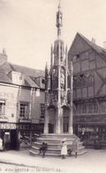 0 - WINCHESTER - The Cross - Belle Animation, Commerces - N/B - Winchester