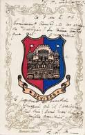 DEVIZES, Heraldic Series - Angleterre