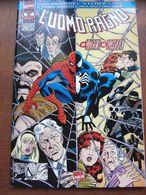 Fumetto Uomo Ragno N° 205 Marvel Comics - L'uomo Ragno
