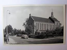 NEDERLAND - GELDERLAND - RENKUM - Kerkstraat - Renkum