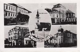 Vinkovci Ak123991 - Yugoslavia