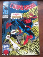 L'UOMO RAGNO N.149 MARVEL ITALIA COMICS - Spider Man