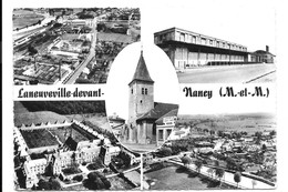 201 - LANEUVEVILLE - BELLE CPSM - - Other Municipalities