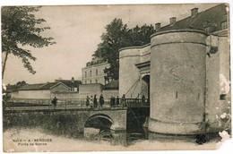 Bergues, Porte De Bierne (pk41823) - Bergues