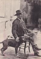 Frédéric Mistral - Né à Maillane Le 8 Septembre 1830, Décédé Le 25 Mars 1914 - Arles