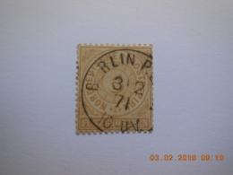 Sevios / Germany / Stamp **, *,(*) Or Used - Germania