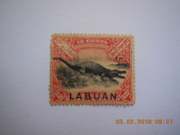Sevios / Great Britain / North Borneo / Stamp **, *,(*) Or Used - North Borneo (...-1963)