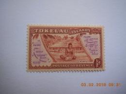 Sevios / Tokelau Islands / Stamp **, *,(*) Or Used - Tokelau