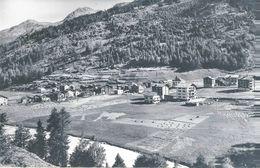 Saas Tamatten - Dorfansicht            Ca. 1950 - VS Valais