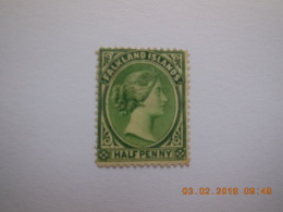 Sevios / Falkland Islands / Stamp **, *,(*) Or Used - Falkland Islands