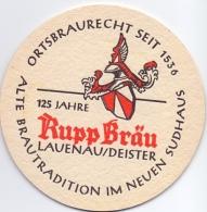 #D193-208 Viltje Rupp Bräu - Sous-bocks