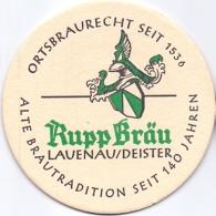 #D193-211 Viltje Rupp Bräu - Sous-bocks