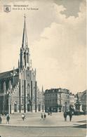 Borgerhout - Kerk O.L.V. Ter Sneeuw - Autres