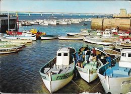 ILE  D'OLERON. Pont Inauguré Le 21 Juin 1964 - Ile D'Oléron